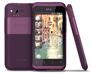 HTC Rhyme (HTC Bliss)