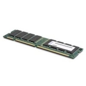 IBM 2Gb ( 1x2GB, 2Rx8, 1.5V PC3-10600 CL9 Ecc DDR3 1333Mhz Ecc Rdimm For 49Y1433)