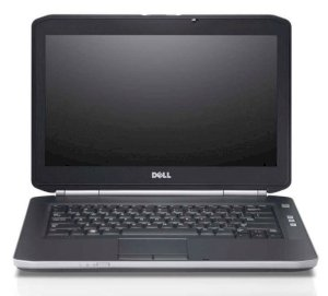 Dell Latitude E6220 (Core i5-2520M 2.5GHz, 4GB RAM, 128GB SSD, 12 inch, Windows 7 Professional)
