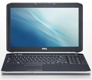 DELL Latitude E6420 (Core i5-2520M 2.5GHz, 2GB RAM, 250G HDD, VGA Intel HD 3000, 14 inch, Windows 7 Professional)