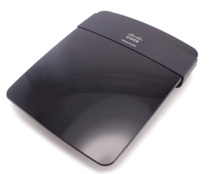 Linksys Wireless-N Router E1200