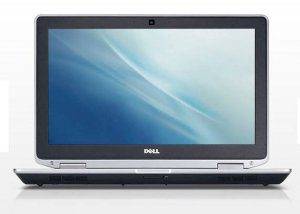 Dell Latitude E6320 (Intel Core i7-2620M 2.7GHz, 4GB RAM, 250GB HDD, VGA Intel HD 3000, 13.3 inch, Windows 7 Professional 64 bit)