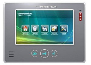 Competition SM-810 CH-MV