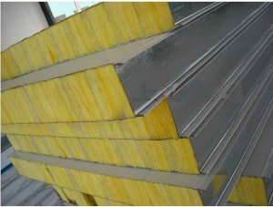 Tấm panel Rockwool GV036