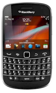 BlackBerry Bold Touch 9900 (BlackBerry Dakota/ BlackBerry Magnum) Black