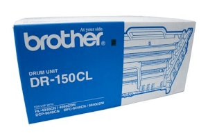 Drum Brother DR 150CL