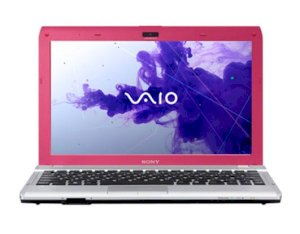 Sony Vaio VPC-YB15AH/P (AMD Dual-Core E-350 1.6GHz, 2GB RAM, 320GB HDD, VGA AMD Radeon HD 6310M, 11.6 inch, Windows 7 Starter)