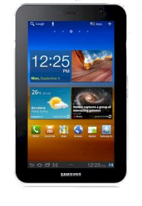 Samsung Galaxy Tab 7.0 Plus (P6200) (Qualcomm 1.2GHz, 1GB RAM, 32GB Flash Driver, 7 inch, Android OS v3.2)