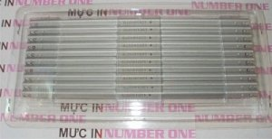 GẠT NHỎ NUMBER ONE HP 12A