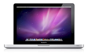 Apple Macbook Pro Unibody (MD322ZP/A) (Late 2011) (Intel Core i7-2760QM 2.4GHz, 4GB RAM, 750GB HDD, VGA ATI Radeon HD 6770M / Intel HD Graphics 3000, 15.4 inch, Mac OSX 10.6 Leopard)