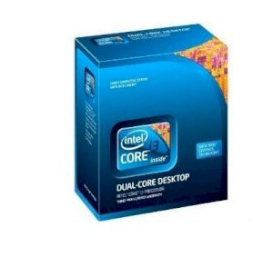 Intel Core i3-2125 (3.3GHz, 3M Cache, Socket 1155, 5.0 GT/s QPI)