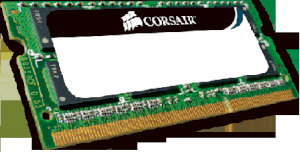 Corsair DDR3 8GB (1x8GB) Bus 1333
