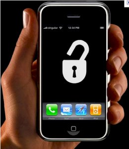 Unlock iPhone 4S