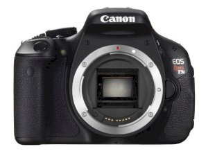 Canon EOS Rebel T3i (EOS 600D / EOS Kiss X5) Body