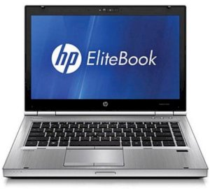 HP EliteBook 2560p (Intel Core i5-2520M 2.5GHz, 4GB RAM, 320GB HDD, VGA Intel HD Graphics 3000, 12.5 inch, Windows 7 Professional 64 bit)