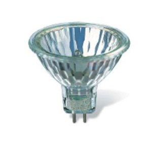 Bóng chén Halogen Philips Ess MR16 35W GU5.3 12V