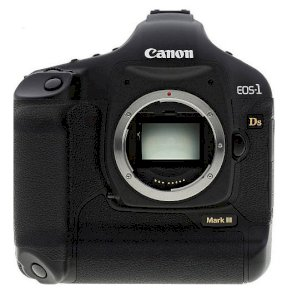Canon EOS-1Ds Mark III Body