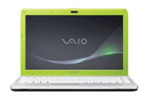 Sony Vaio VPC-YB15AH/G (AMD Dual-Core E-350 1.6GHz, 2GB RAM, 320GB HDD, VGA AMD Radeon HD 6310M, 11.6 inch, Windows 7 Starter)