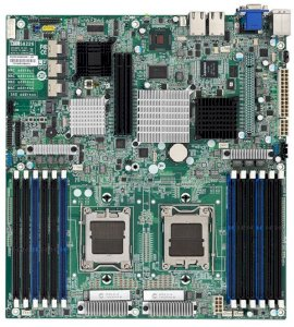 Mainboard Sever TYAN S8226 (S8226GM3NR)