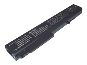 PIN LAPTOP HP EliteBook 8530p, 8540pB, 8730W (8Cell, 4400mAh) (HSTNN-LB60, HSTNN-OB60 ) Original