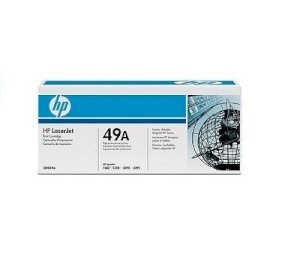 HP Cartridge 49A