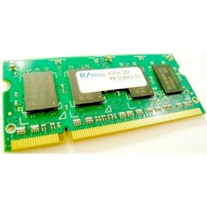 Ramos DDRam2 2GB Bus 800Mhz