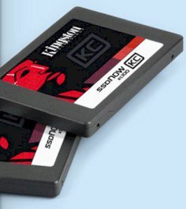 Kingston SSDNow KC100 Series KC100S3B/240G - 240GB - 2.5 inch - SATA III