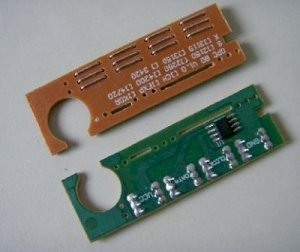 Chip Samsung ML-2250
