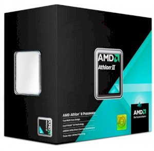 AMD ATHLON II X2 245e (2.90GHz, 2MB L2 Cache, Socket AM3, 4000MHz FSB)