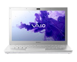 Sony Vaio VPC-SB26FG/W (Intel Core i5-2410M 2.3GHz, 4GB RAM, 500GB HDD, VGA ATI Radeon HD 6470M / Intel HD Graphics 3000, 13.3 inch, Windows 7 Home Premium 64 bit)