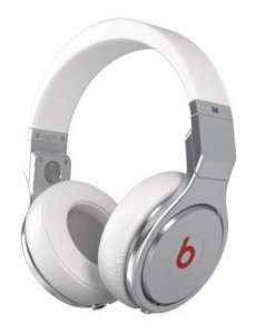Monster Beats Pro High Performance Professional Headphones