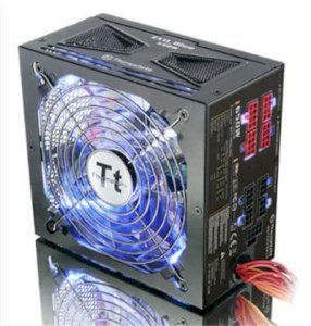 Thermaltake EVO Blue 650W - W0307