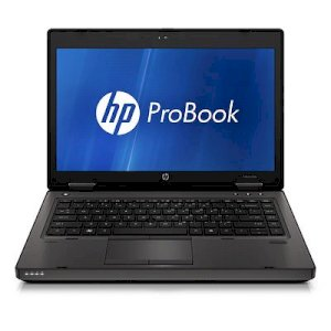 HP ProBook 6460b (Intel Core i7-2620M 2.70GHz, 4GB RAM, 250GB HDD, VGA Intel HD Graphics 3000, 14 inch, Windows 7 Professional 64 bit)