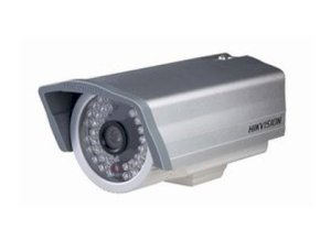 Hikvision DS-2CD802P- IR5