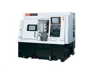Mazak QUICK TURN NEXUS 200-II M