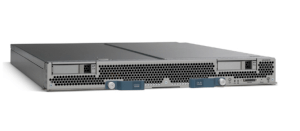 Server Cisco UCS B250 M1 Extended Memory Blade Server L5520 (2x Intel Xeon L5520 2.26GHz, RAM 4GB, HDD 146GB 10K RPM)