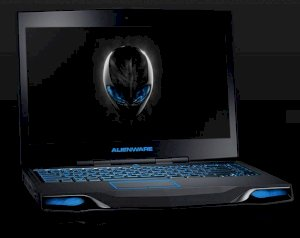 Alienware M14x (Intel Core i7-2670QM 2.2GHz, 4GB RAM, 500GB HDD, NVIDIA GeForce GT 555M, 14 inch, Windows 7 Home Premium 64 bit)