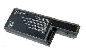 Pin Dell Latitude D820, D830 (9Cell, 4800mAh)