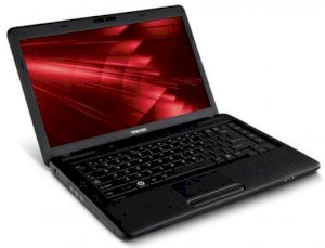 Toshiba Satellite Pro C640-1067U (Intell Core i3-2330M 2.2GHz, 2GB RAM, 500GB HDD, VGA Intel HD Graphics, 14 inch, DOS)