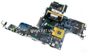 Mainboard Dell D620 Motherboard VGA INTEL 945GM