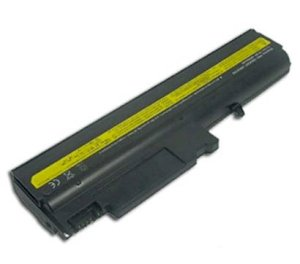 PIN IBM ThinkPad T40, T41, T42, T43 (6 Cell, 4400mAh) (92P1101 ASM 08K8192 FRU 08K8193 FRU 08K8214 ) OEM