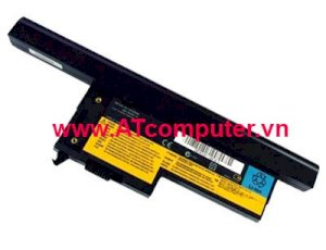 Pin IBM ThinkPad X60, X60s, X61, X61s (8Cell, 4400mAh) ( 40Y6999; 92P1169) Original