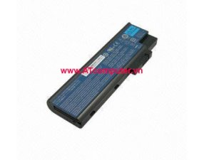 Pin Acer Aspire 3660, 4220, 5100, 5600, 7000, 9300, 9400 (6Cell, 4400mAh) (4UR18650F-2-QC218) Original