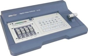 Datavideo 4 Channel Analogue Mixer / Switcher SE-500