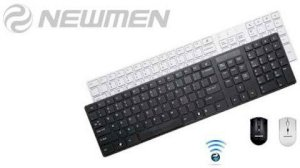 Keyboard + Mouse Newmen R300