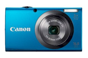 Canon PowerShot A2300 - Mỹ / Canada