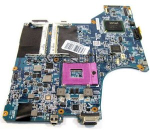 Mainboard Sony Vaio VGN-SR series, VGA Share Intel 384Mb (MBX-190)