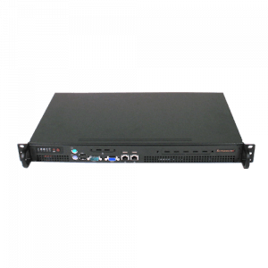 Server FUJITSU PRIMERGY MX130 S2 (AMD Sempron™, RAM DDR3 4GB, HDD 4TB SATA 2, 159W)