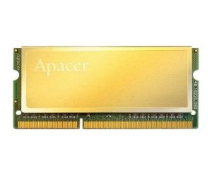 Apacer 4GB - DDR3 - Bus 1333MHz - PC3 10600