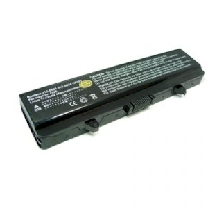 PIN DELL Inspirion 1525, 1526, 1545, 14, 1440, 17, 1750, (9Cell,7200mAh), (GP952;RU586; GW240) Original